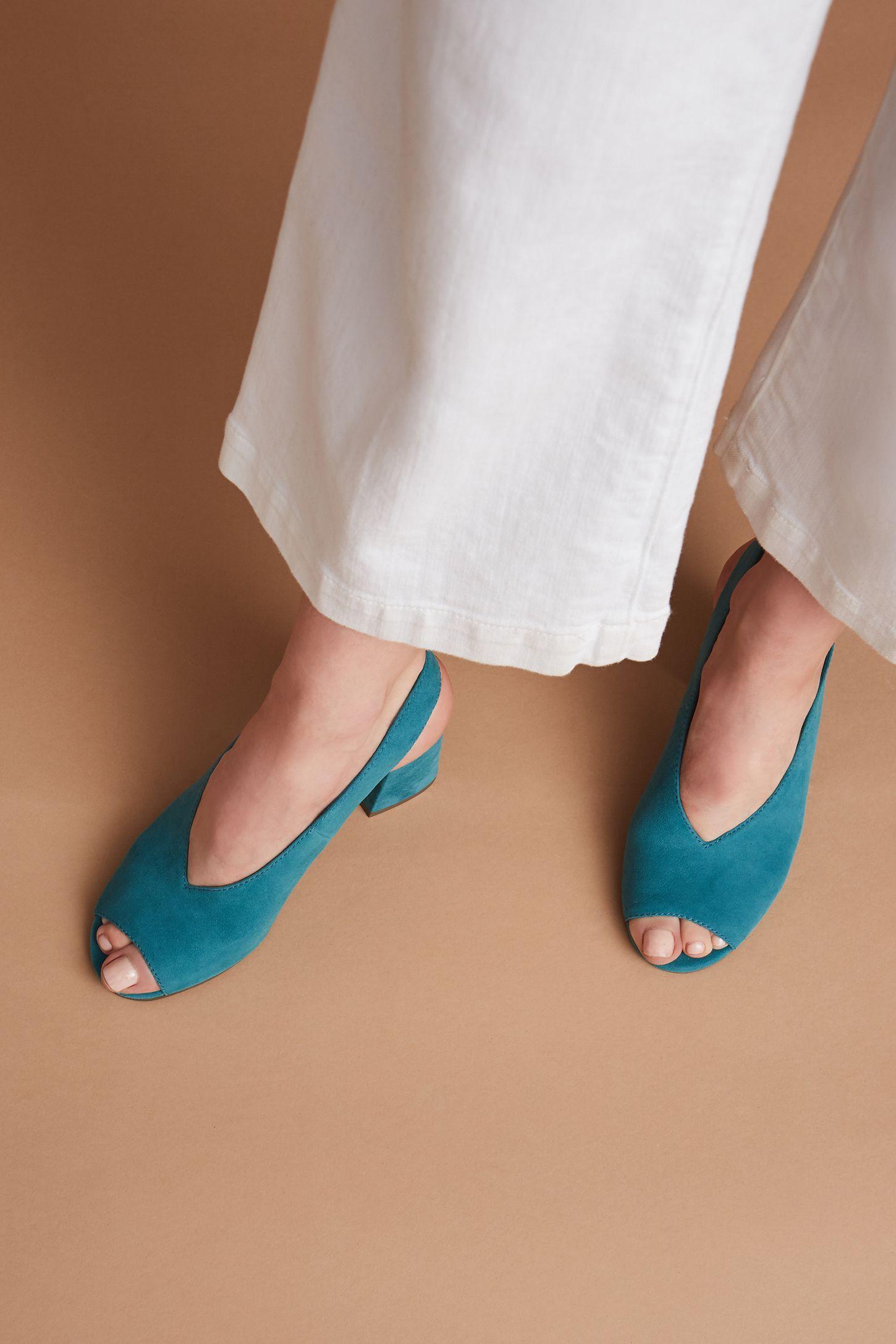 ce3c1c26ba Seychelles Playwright Heeled Slingbacks | Shoes II | Slingback shoes ...