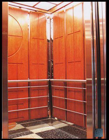 Elevator interiors great lakes elevators elevator options for Elevator options