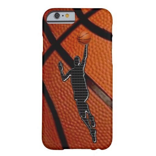 online store 7965e 0676c NEW and COOL iPhone 6 Basketball Cases for Guys | Zazzle.com in 2019 ...
