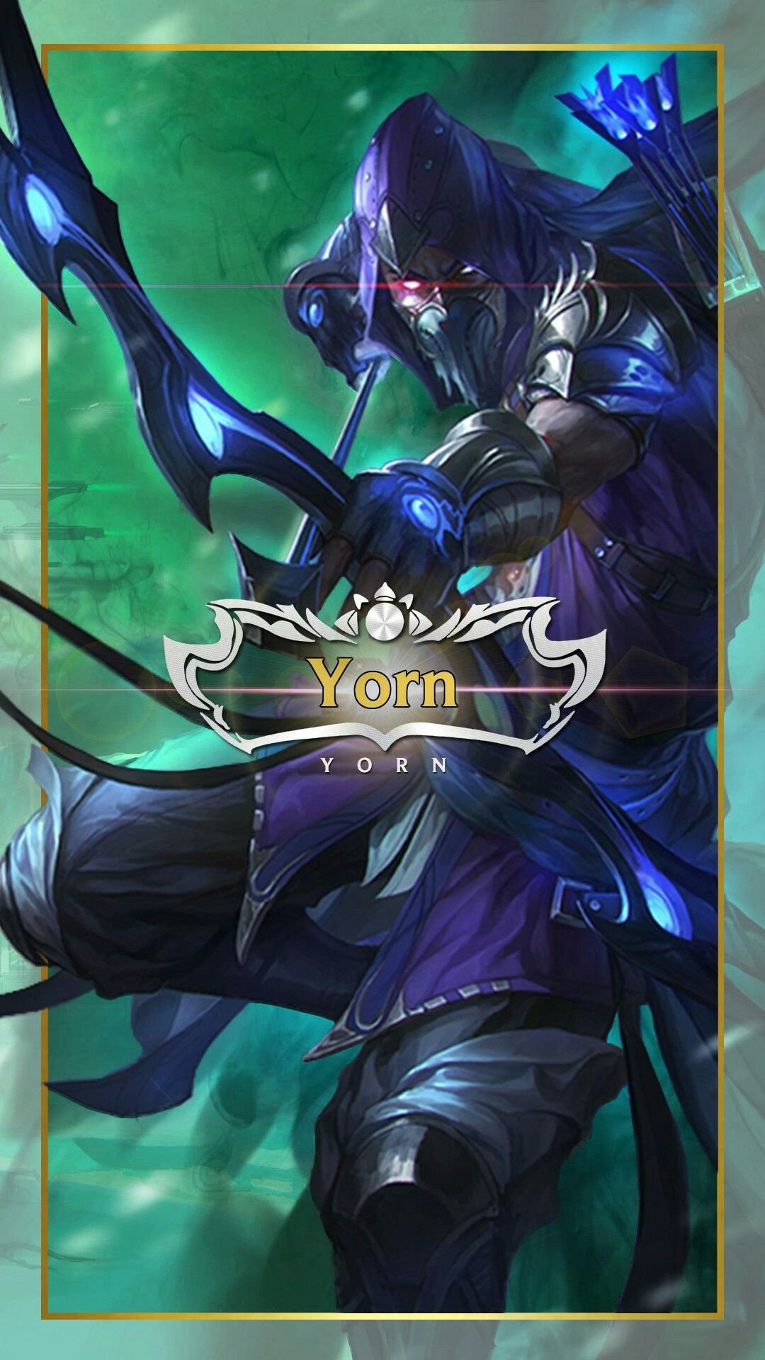 Hiro Favoritku Yorn Yg Di Aov