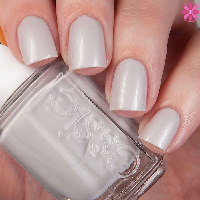 Essie Retro Revival Collection | Cabana, Swatch and Makeup