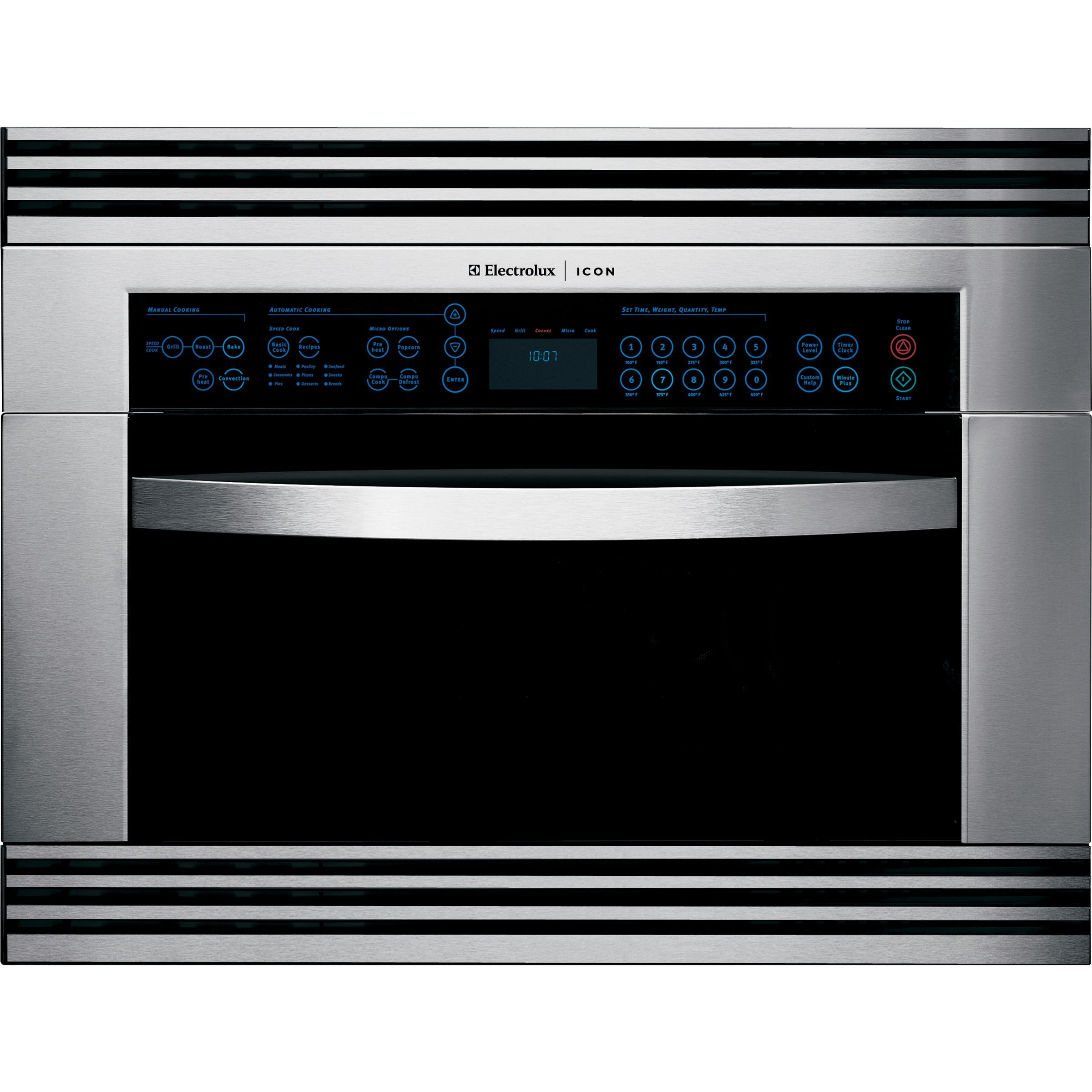 Kenmore Elite 48883 30 Quot Built In Convection Microwave