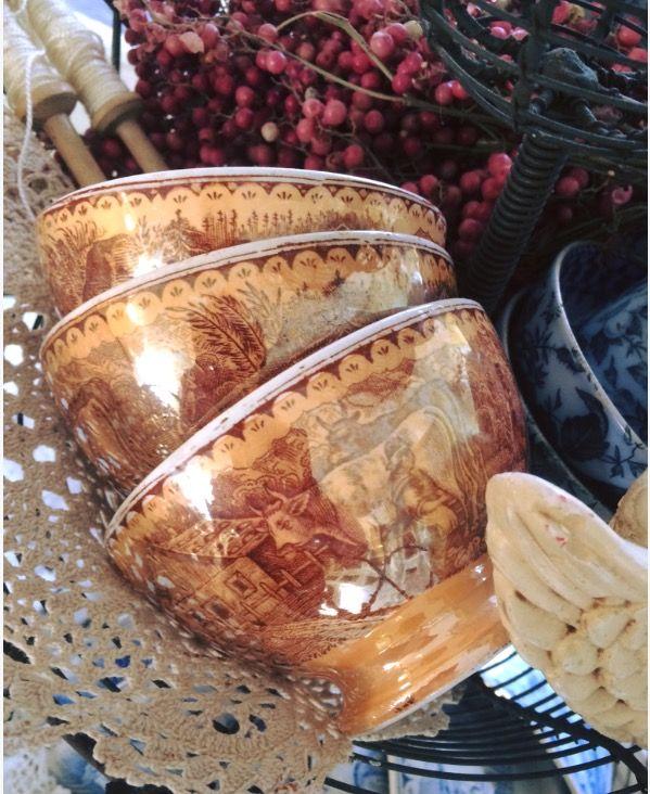 Laitere goudluster , Sociëte ceramique