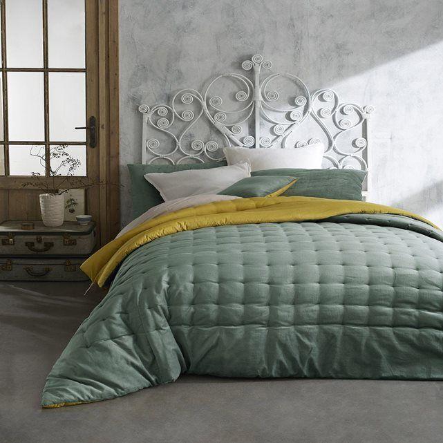 couvre lit matelass damya apartment color schemes bed. Black Bedroom Furniture Sets. Home Design Ideas