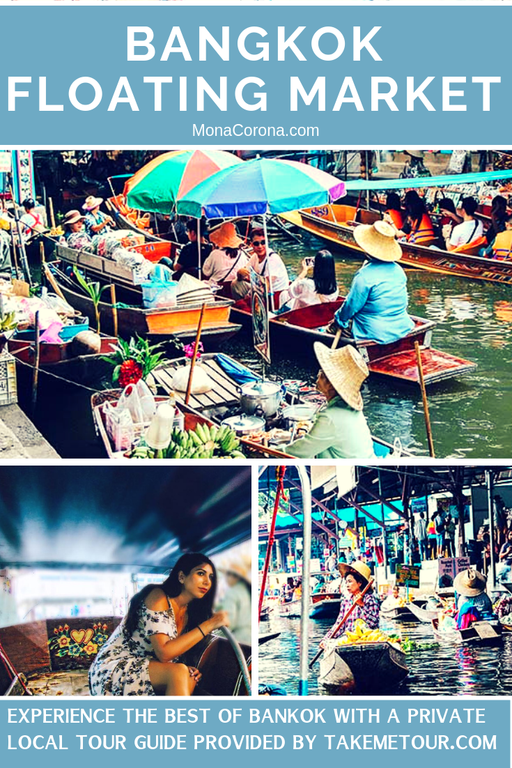 Bangkok With a Local Thailand Tour Guide + Affordable Luxury