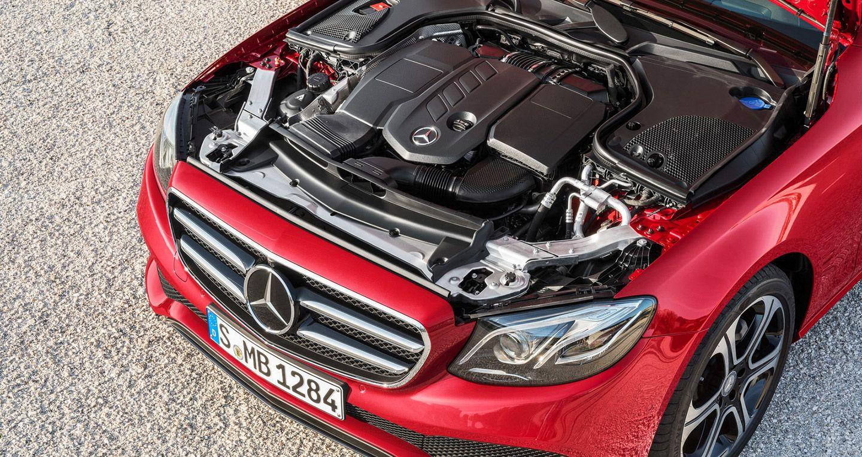 Gía Xe Mercedes S400 - 0945 777 077: Mercedes đầu tư 3,3 tỷ USD vào công nghệ động cơ mới