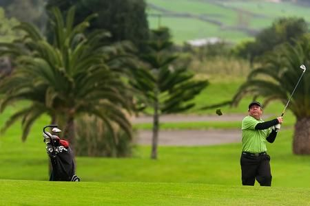 Golfing in Batalha club - Azores Photo by Oceantur Azores David Rodrigues — National Geographic Your Shot