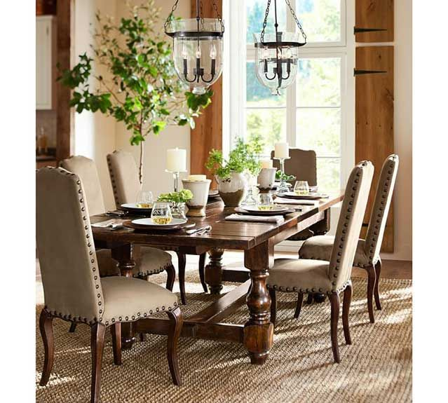 The Cortona Extending Dining Table Review Dining Room