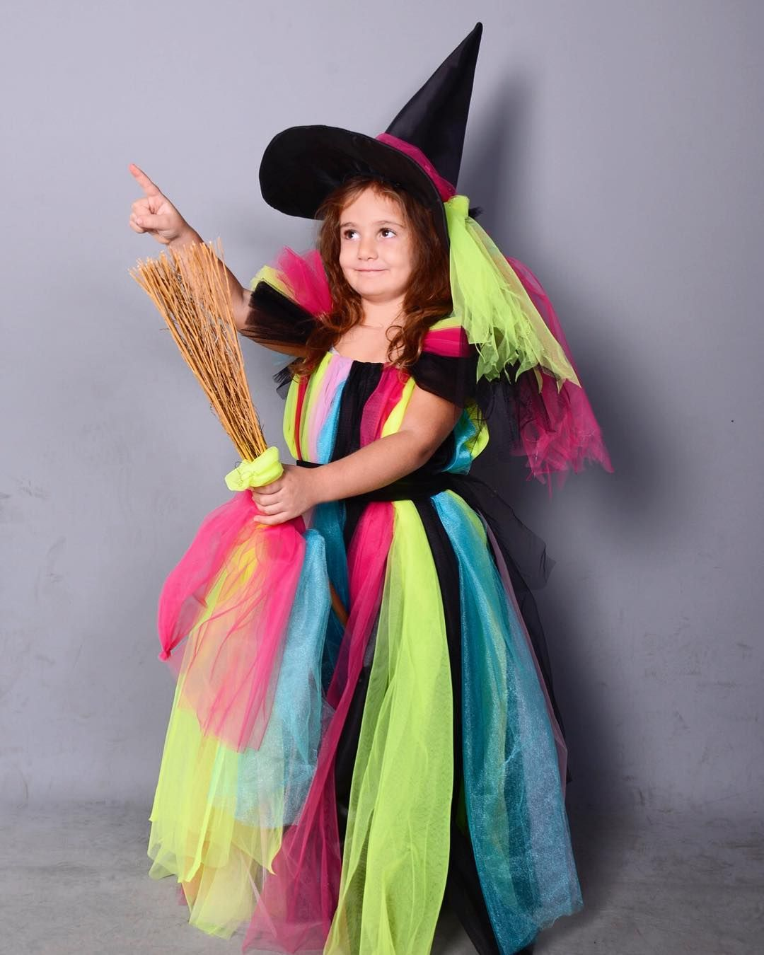 DIY Witch Costume Halloween Ideas Witch costumes