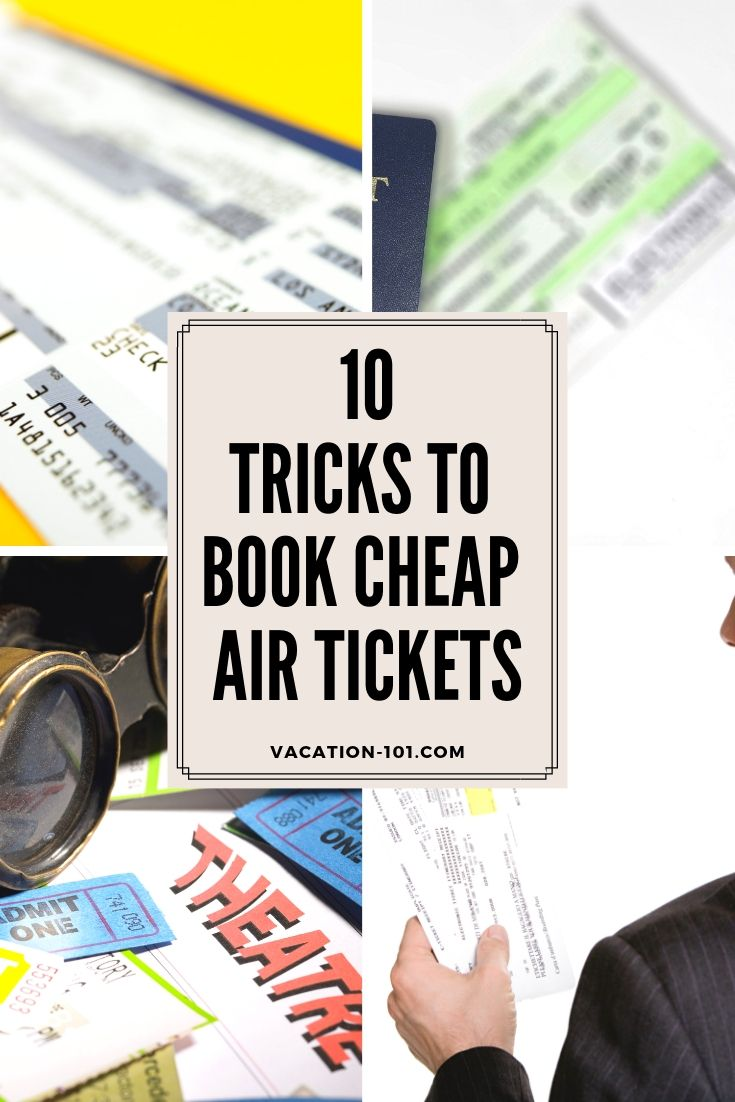 How to fly cheap? When is the cheapest time to buy plane tickets? Read these 10 awesome booking flights tips. #cheapairlines #cheapinternationalflights #cheaptravelhacks #flycheap #bookcheapflights #bookingflightstips #fcheapinternationaltravel