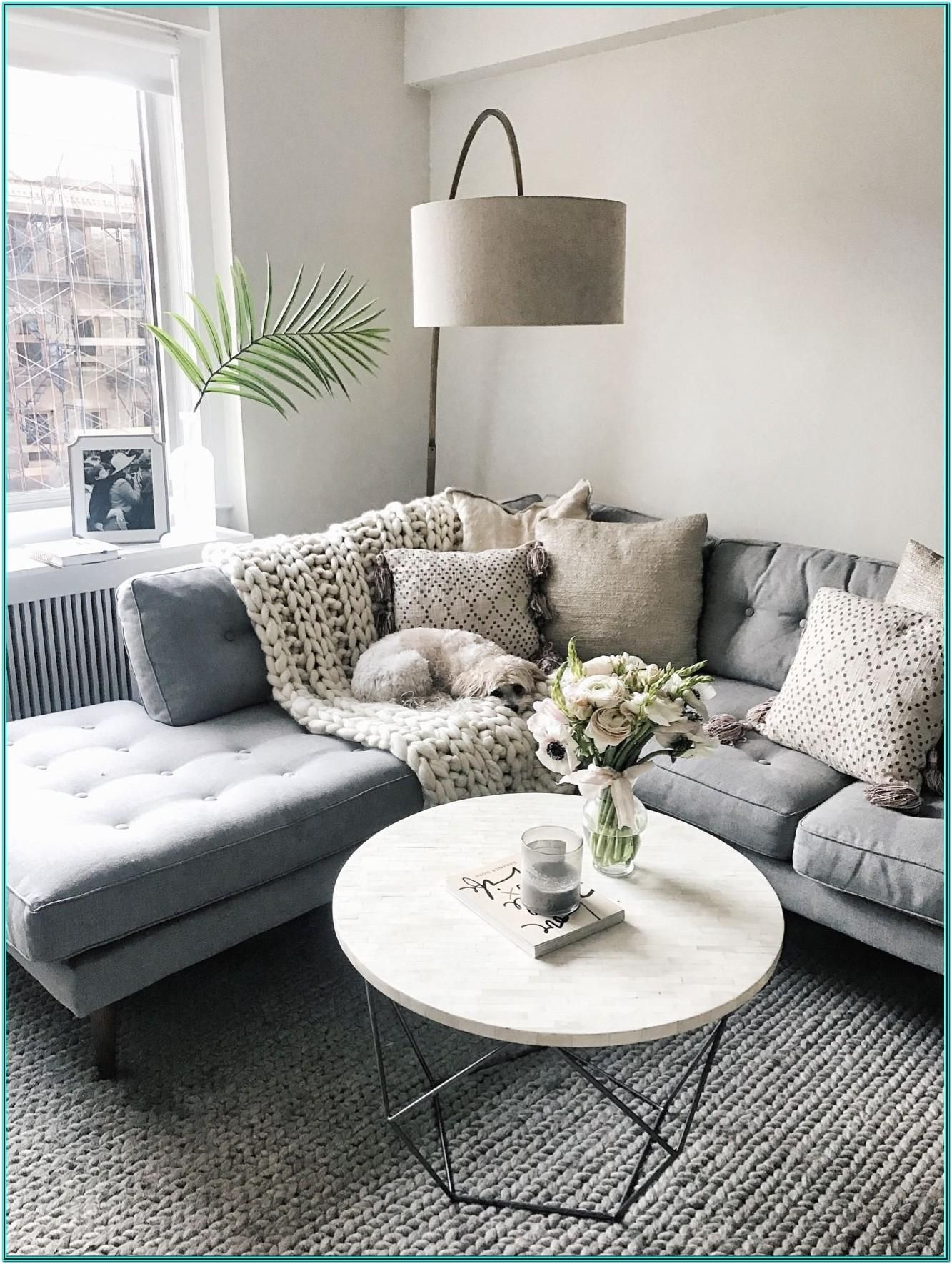 Couch Ideas For Small Living Room Pinterest Grey Couch Living Room Couches Living Room Living Room Decor Apartment