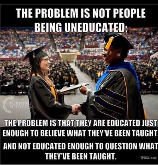This is quite true!