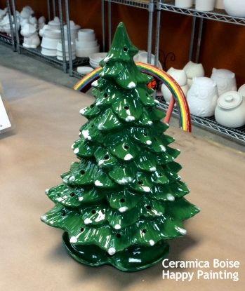 Ceramica Customer Artwork!