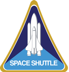 Spaceman In Spacesuit Astronaut Apollo Space Shuttle Cosmonaut Enamel Badge NEW