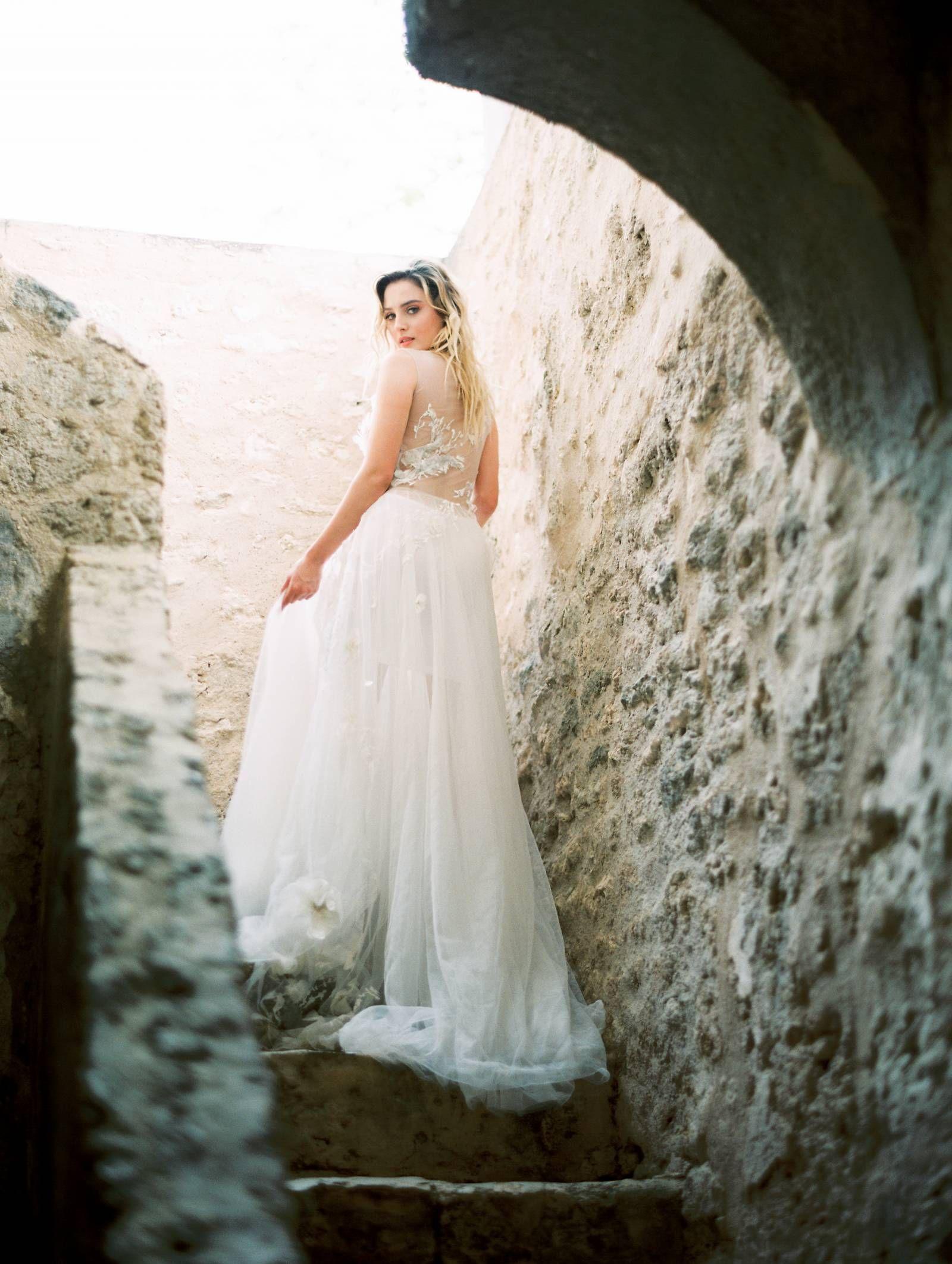 san antonio bridal shoot inspired by time-honoured