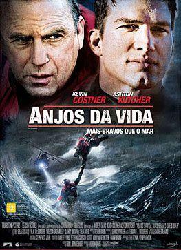 Um Filme De Andrew Davis Com Kevin Costner Ashton Kutcher Ben