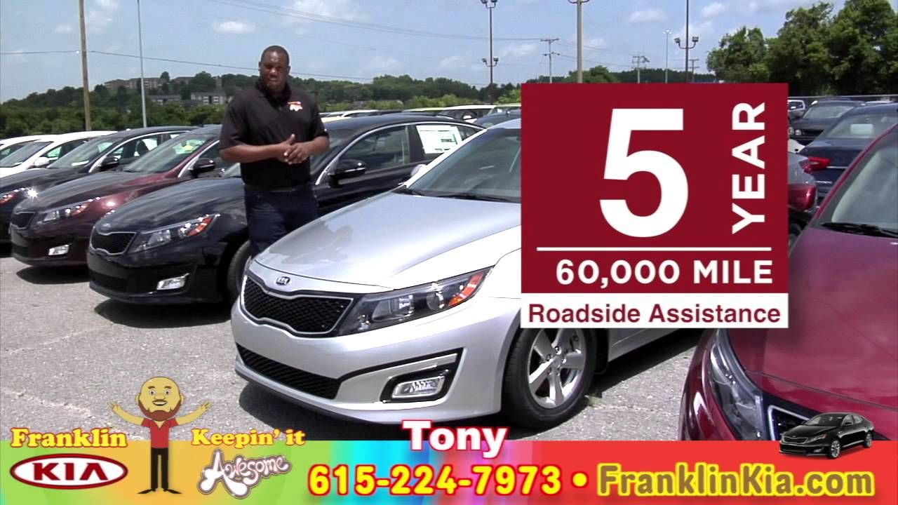 Kia Franklin Tn >> Pin By Franklin Kia On Franklin Kia Videos Kia Optima Nashville