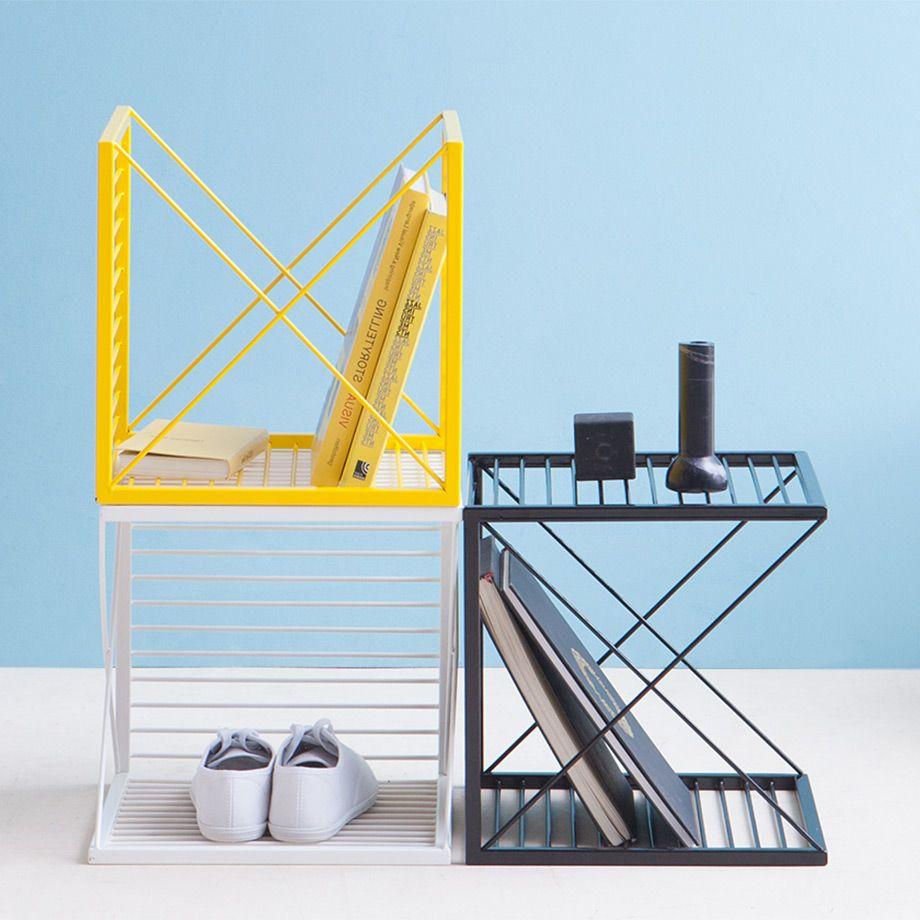 multifunktionale m belmodule shelves and storage pinterest regal metall regal und. Black Bedroom Furniture Sets. Home Design Ideas