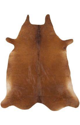 Safavieh Cow Hide Coh211 Brown Rug Contemporary Rugs Cow Hide
