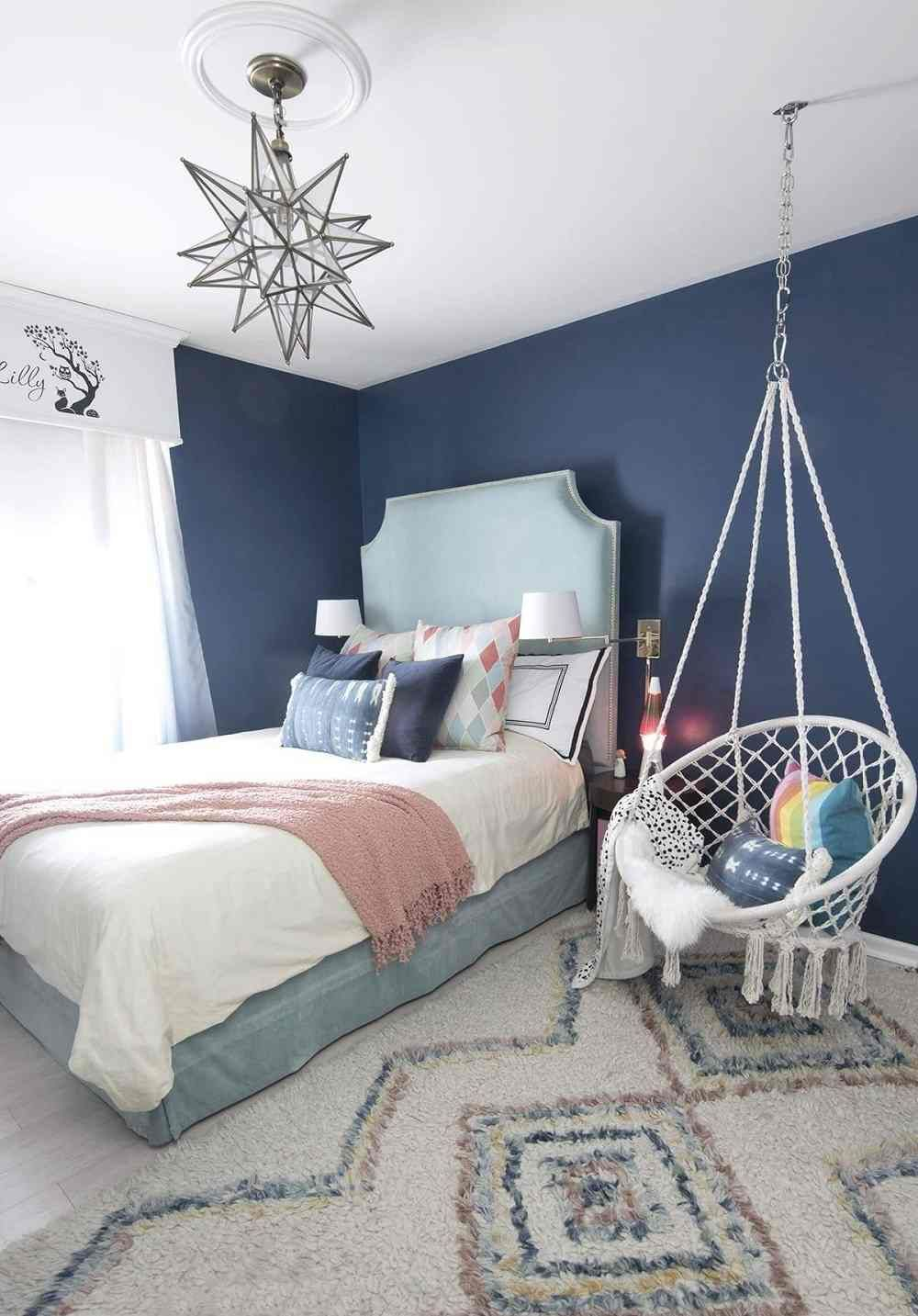 Idees Decochambre Adofille Coussin Chambre Adofille Chambre Bleu Pour Fille Idee Deco Chambre Ado Idee Deco Chambre Ado Fille Deco Chambre Ados