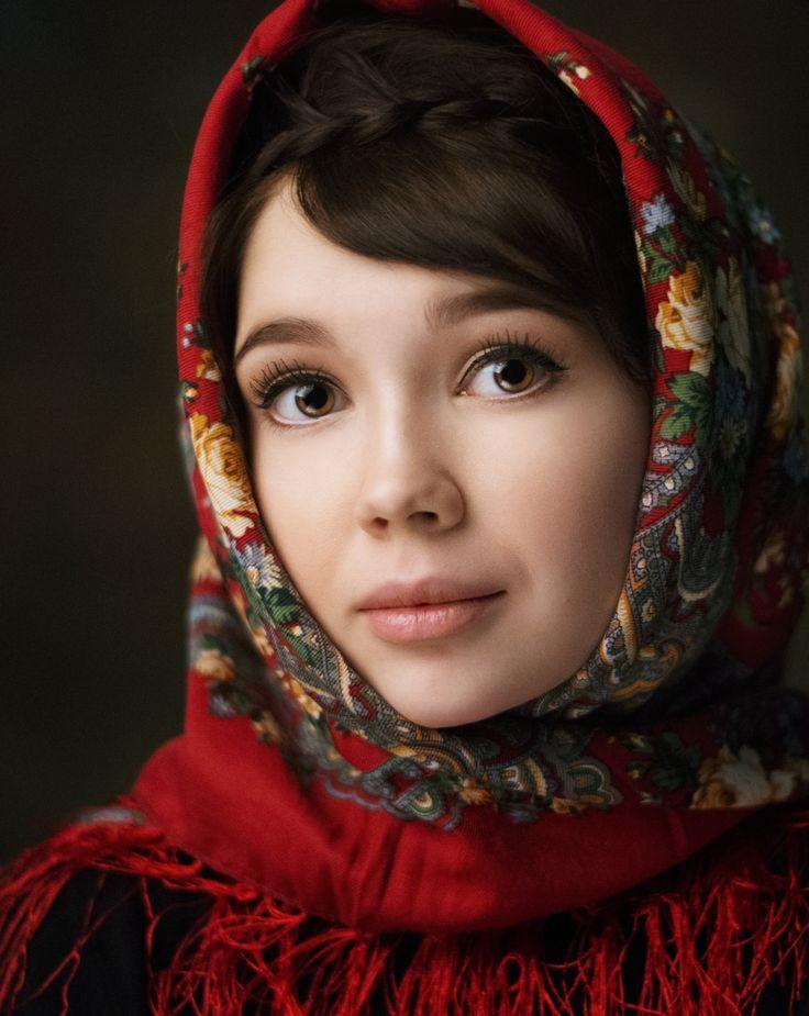 Лица россии русские фото
