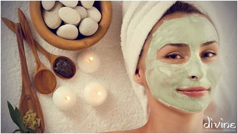 Divine Facial Tip Get Your Facial Done At Least A Couple Of Days Before Any Occasion To Avoid Any Last Minute Red Skin Care Masks Beauty Get Rid Of Blackheads