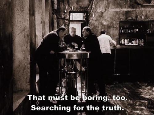 Anotherreallybadblog From Stalker Directed By Andrei Tarkovsky