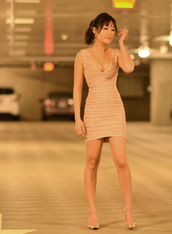 7a03014d3605 beige skin color beaded tight evening Herve Leger dress
