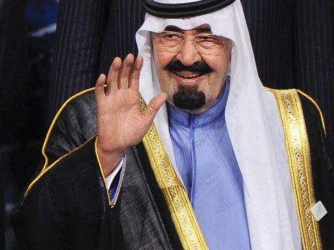 King Abdullah Wallpapers