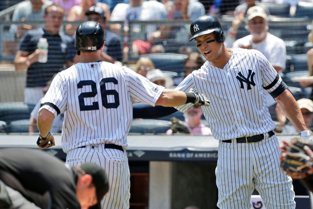 YES Network Finalizes 3.5B Sale To New York Yankees