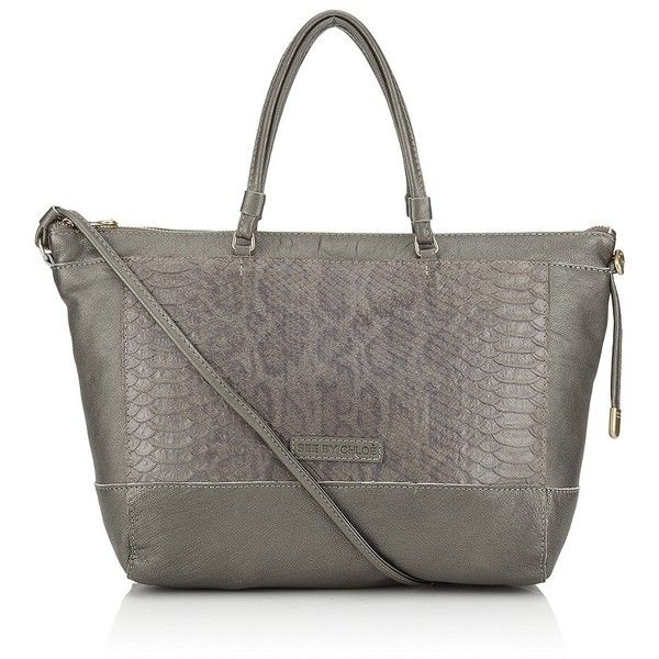 See by Chloé Ambre Python Print Satchel ($495) ❤ liked on Polyvore featuring bags, handbags, see by chloe handbags, genuine leather satchel handbags, leather satchel, leather satchel purse and leather handbags
