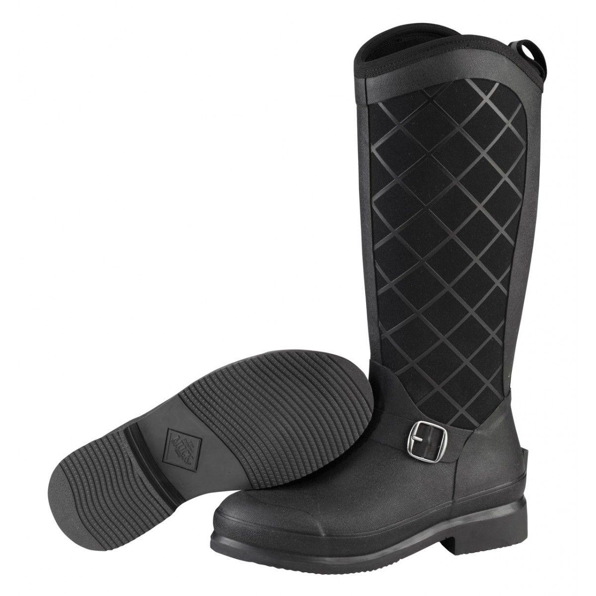 b8c7988ec18 Horseland Muck Footwear   ChapsMuck Womens Pacy Ii Boot