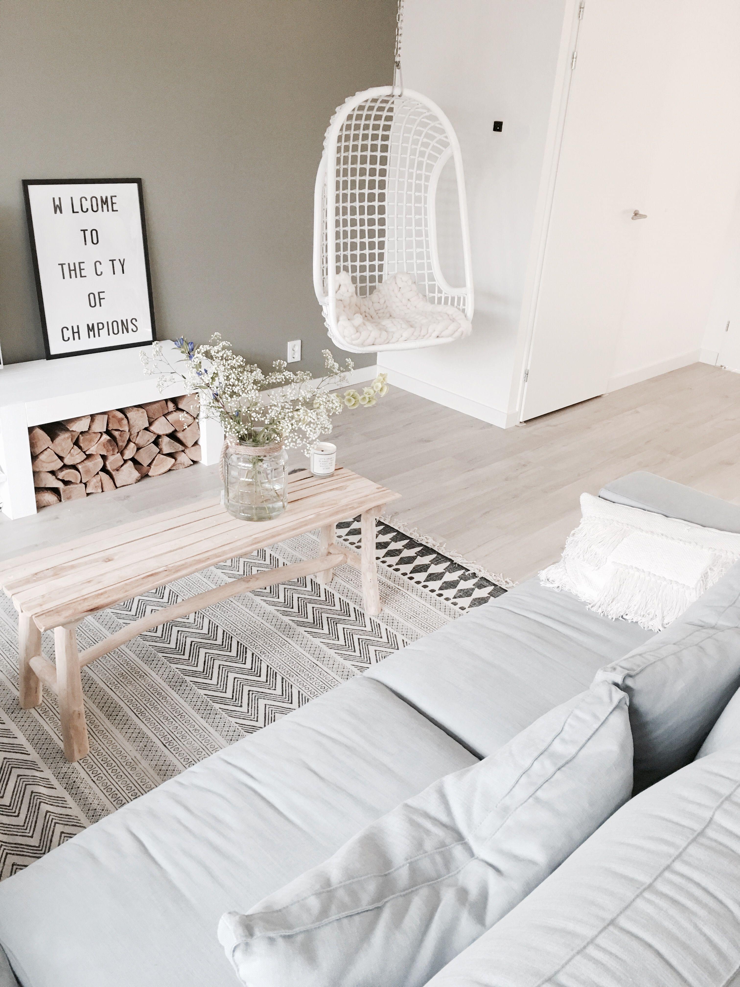 Instagrammer we love: Lucienne Matsinger | Living rooms, Apartment ...