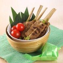 Sapit Daging Ini Juga Dapat Anda Jadikan Antaran Selain Kue Kue Besar Resep Makanan Makanan Resep