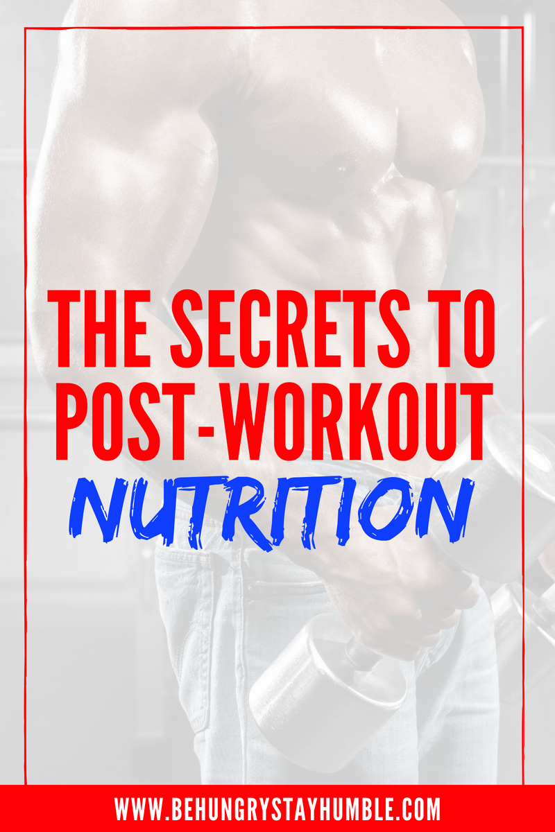 The Truth About Your Post Workout Nutrition What You Need To Know Post Workout Nutrition Fitness Nutrition Post Workout
