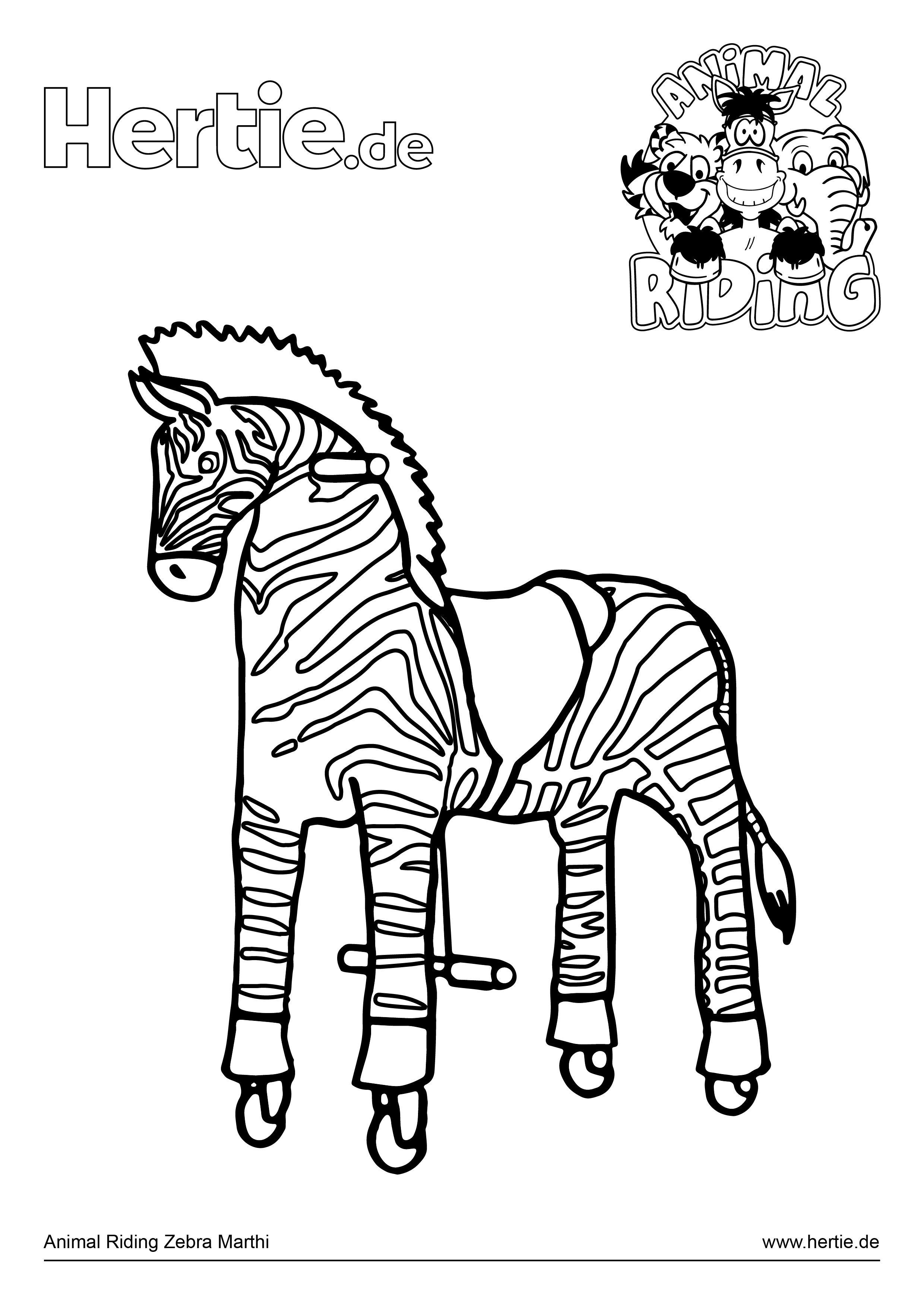 zebra ausmalbilder malvorlagen  best style news and