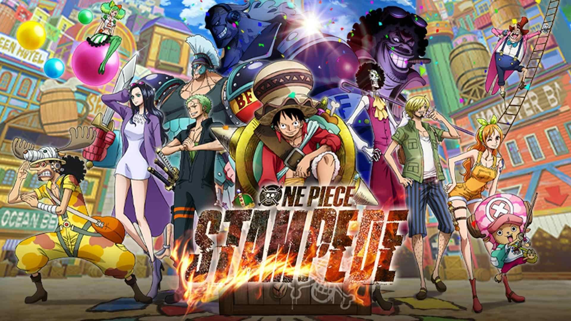 ボード「One Piece」のピン