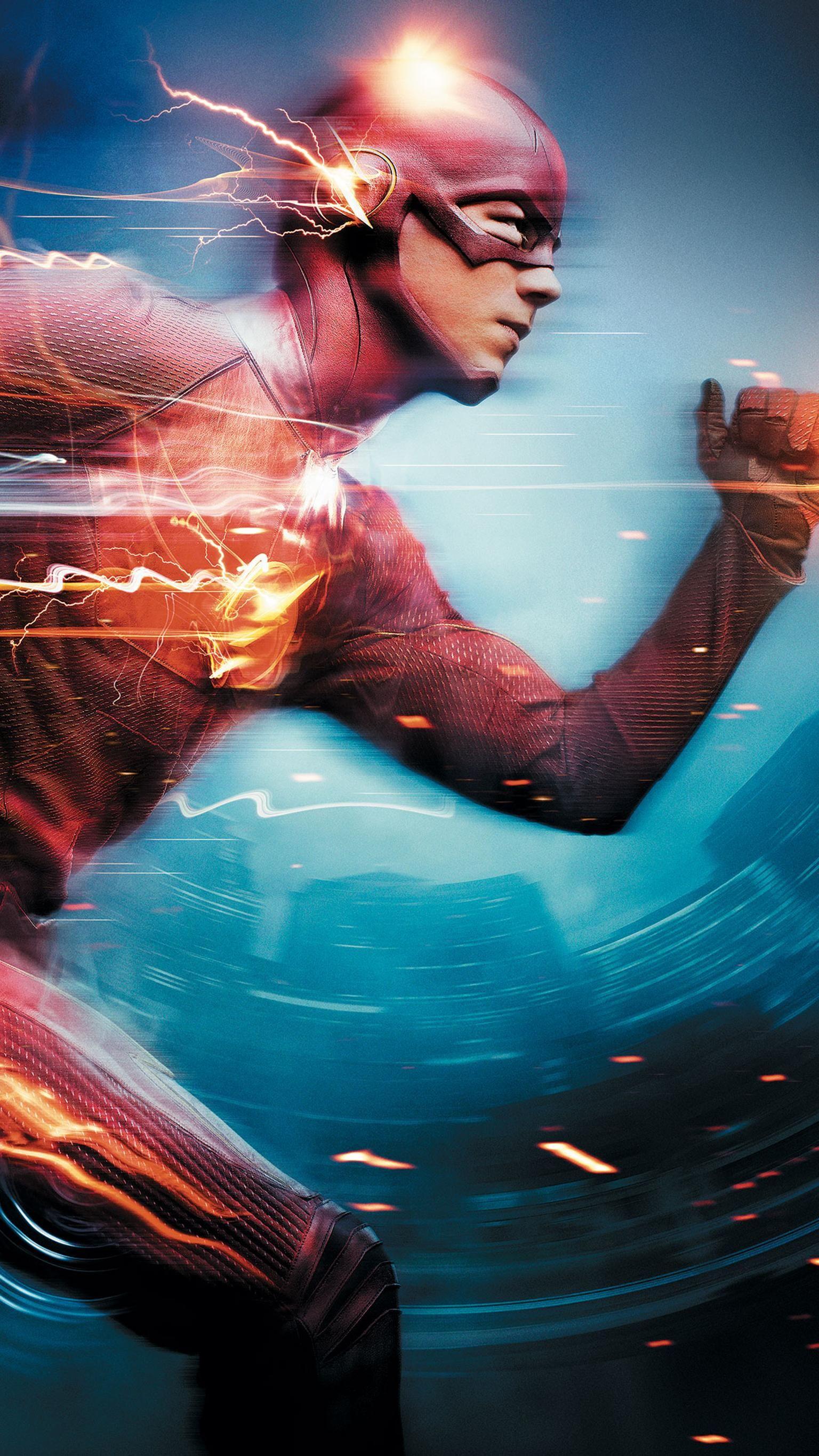 The Flash Phone Wallpaper Moviemania The Flash Poster Flash Wallpaper The Flash Flash phone wallpaper hd