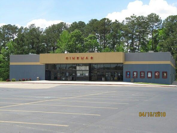 Leesville movies