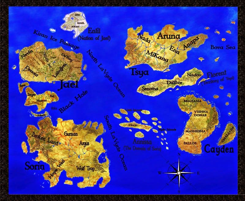 The merging worlds world building map making reference the merging worlds gumiabroncs Choice Image