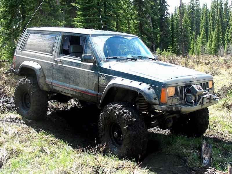 Xj Cab Chop And 404s Build Up Pirate4x4 Com 4x4 And Off Road