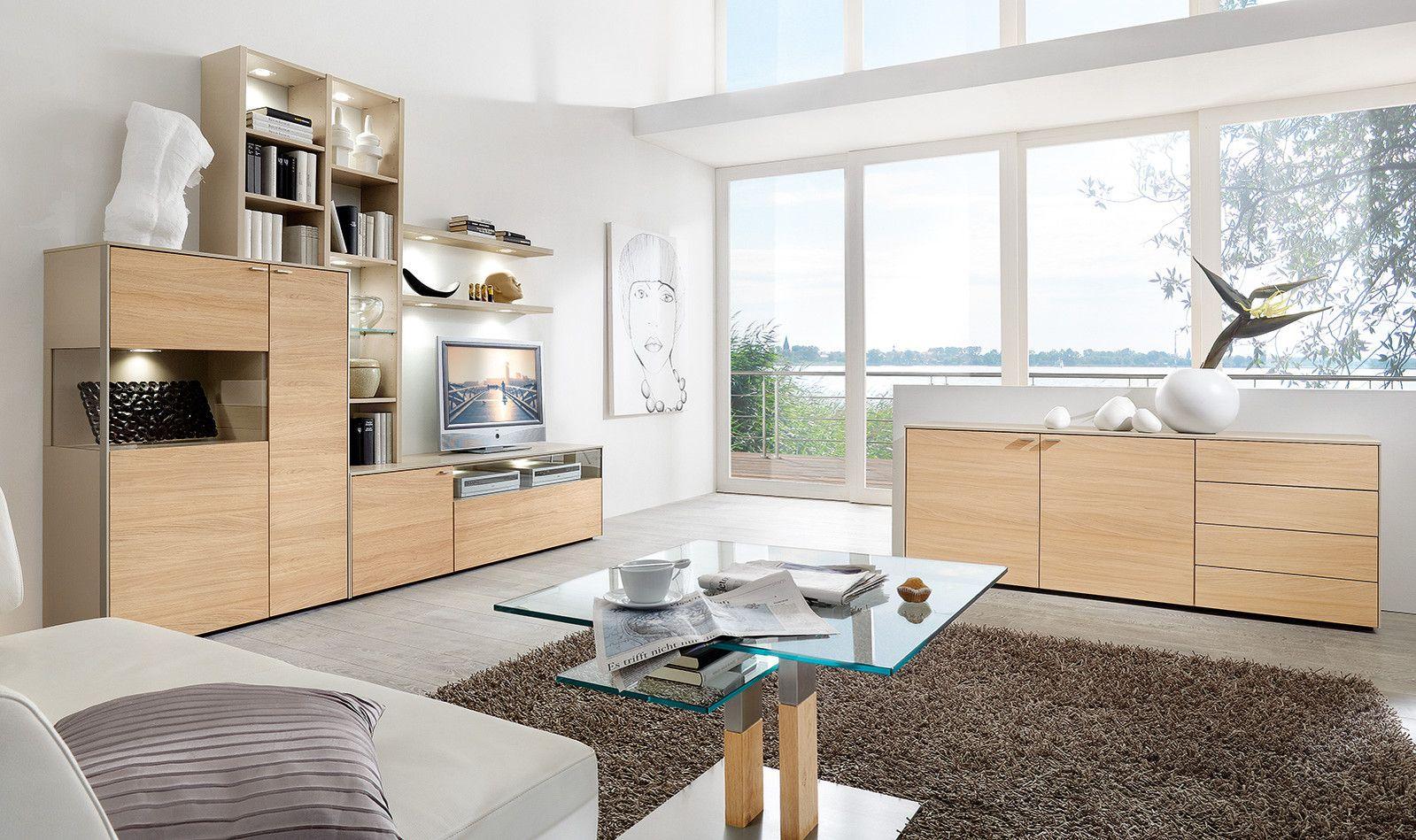 Sentino   Ranges   Living Rooms   Venjakob Möbel