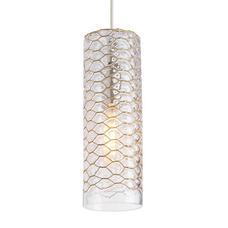 Lbl lighting lania lp964cr pendant light lp964cr