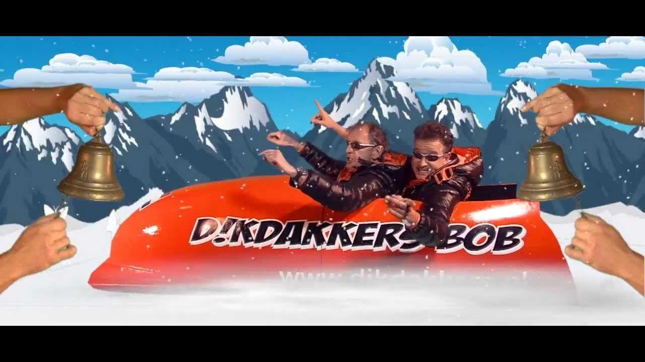 De Dikdakkers - Bobsleelied