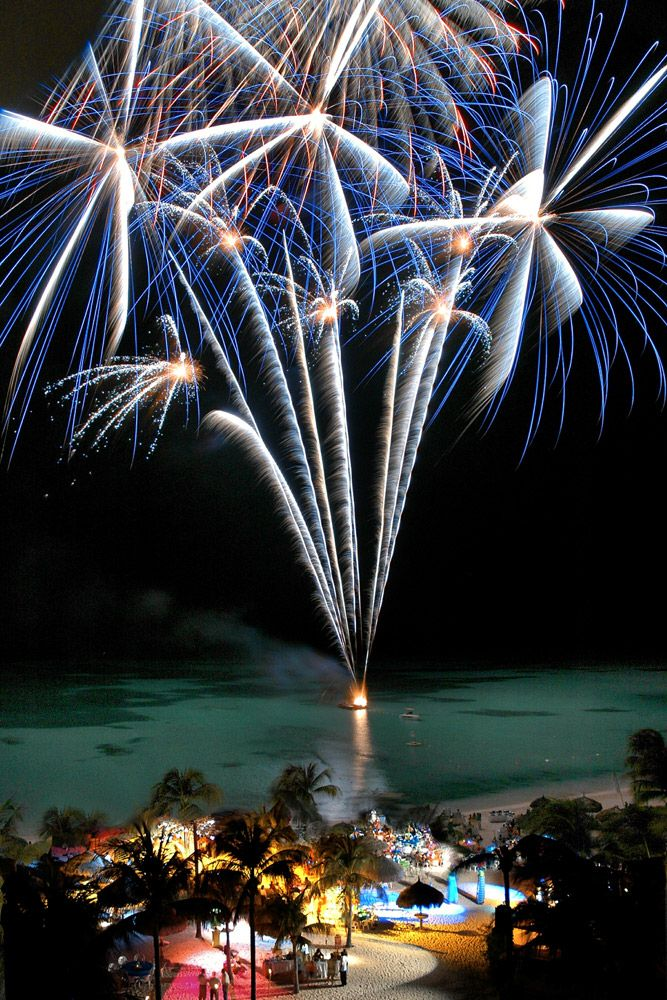 Pin By Louise Mccarthy On Bucket List Caribbean Resort Aruba New Years Eve
