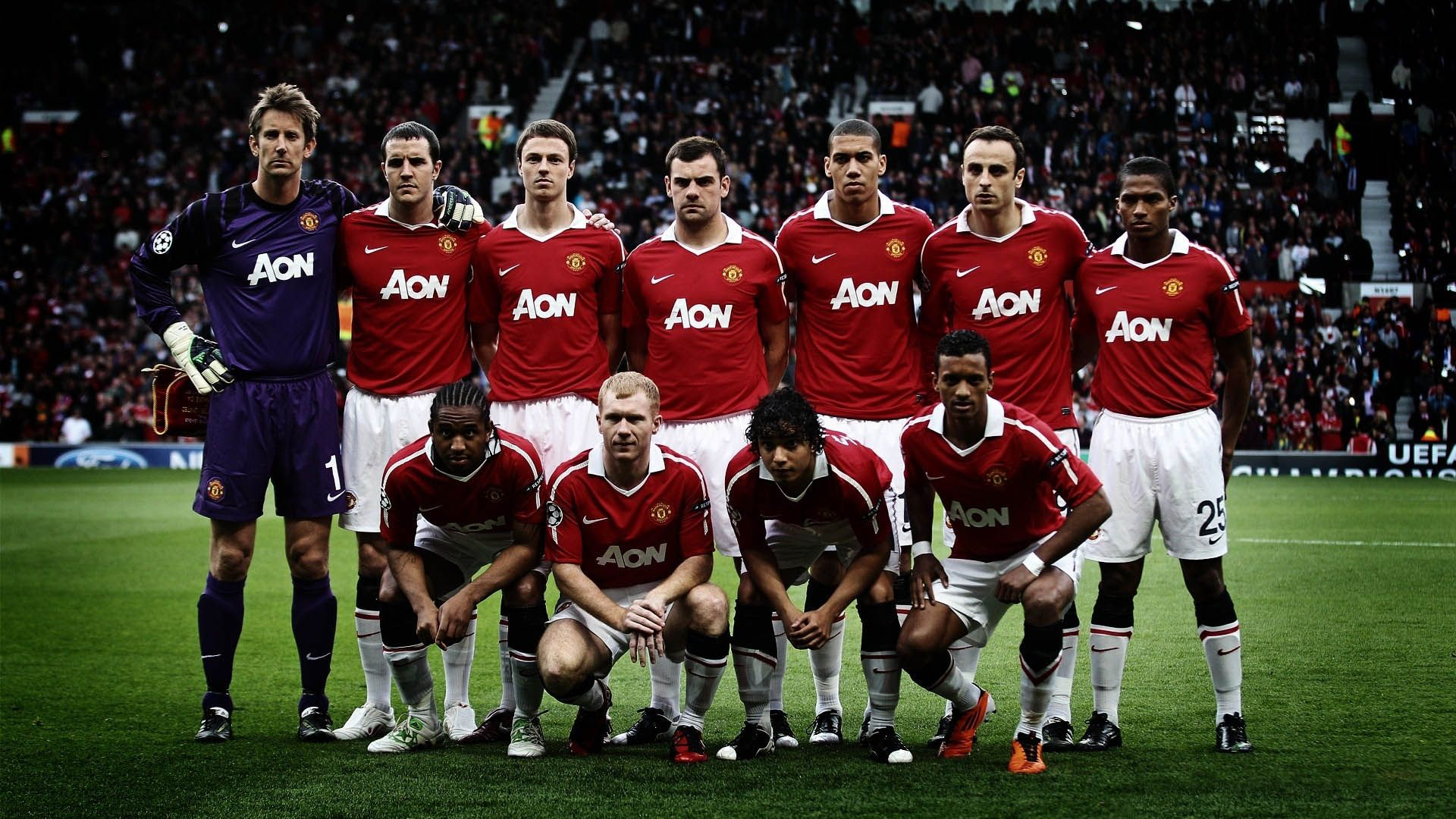 Man United Team Manchester United Wallpaper Manchester United Manchester United Soccer
