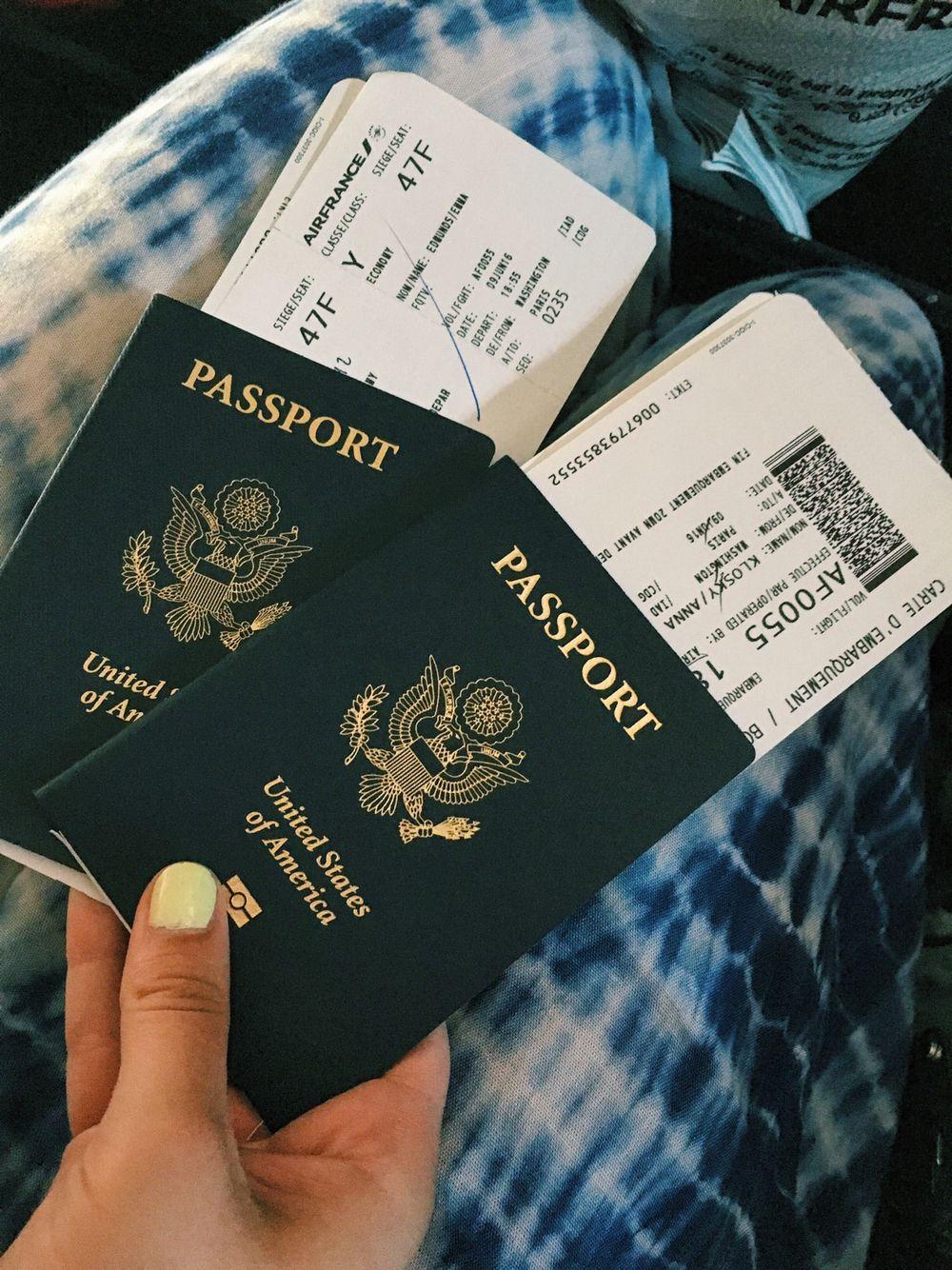 Tumblr Trip Travel Passport Adventure Hipster Photography