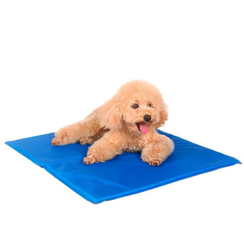 Cooling Ice Pad For Puppy Puppies Dog Cushions Pet Shop