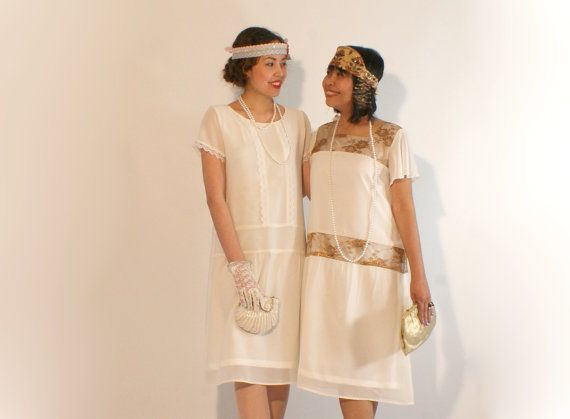 17 Best images about My flapper dresses on Pinterest | Dress robes ...