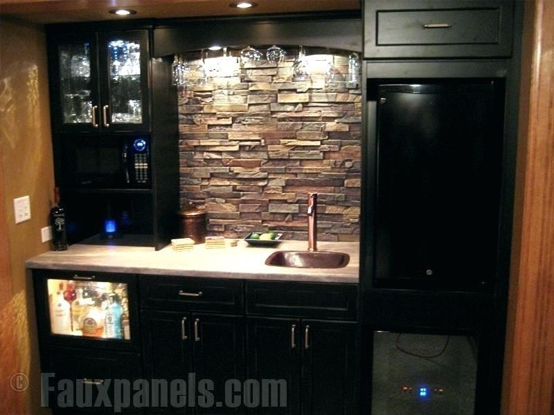 Mesmerizing Small Bar Refrigerator With Ice Maker Wet Bar Ice